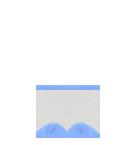 Blue Leggins pants Roblox pants