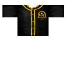 Black Shirt Roblox shirt
