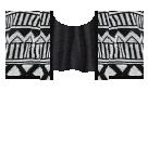 gray top Roblox shirt