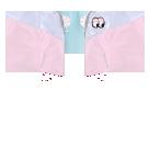 Pink Jacket Roblox shirt