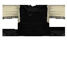 Tactical Shirt Police Roblox shirt