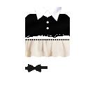Skirt and top Roblox pants