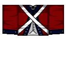 British Soldier Roblox shirt