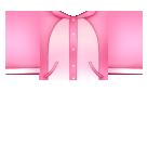 Pink bunny Hoodie Roblox shirt