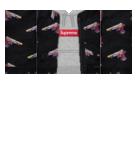 Supreme Roblox shirt