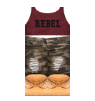 Camo and Boots Roblox pants