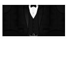 Suit Roblox shirt