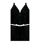 goth dress Roblox pants