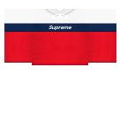Supreme hoodie Roblox shirt