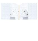 White Jacket Roblox shirt