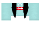 Supreme Belly Sweater Roblox shirt