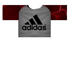 Adidas shirt Roblox shirt