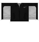 Nike Jacket Roblox shirt