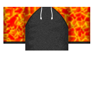 Lava Sleeve Hoodie Roblox shirt