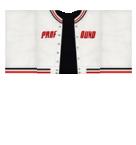 Varsity Jacket Roblox shirt