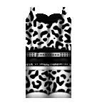 Black Leopard Print Outfit Roblox pants