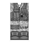 Army Gray Digital Camo Roblox pants