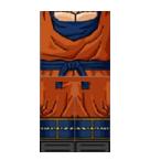 Kakarot DBZ Roblox pants