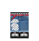 Cute Jeans with Black Sneakers Roblox pants