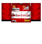 Racing Red Shirt Roblox shirt