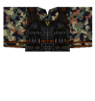 Army Camo Shirt Roblox shirt