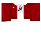 Belly Top Nike Hoodie Roblox shirt