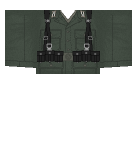 WWII Soldier Roblox shirt