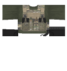Tactical Outfit Army Roblox shirt