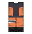 Naruto Shippuden Outfit Roblox pants