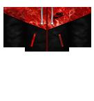 Nike Lava Roblox shirt