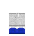 Adidas Gray Shorts Roblox pants