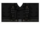 Black Jacket Roblox shirt