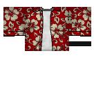Flower Print shirt Roblox shirt