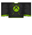 xbox hoodie Roblox shirt