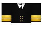 Pilot General Roblox shirt