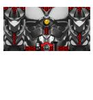Cyborg Roblox shirt