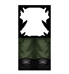 army pants Roblox pants
